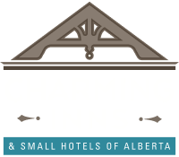 Charming Inns & Small Hotels of Alberta logo