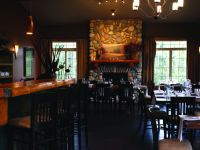 Heartstone dining room