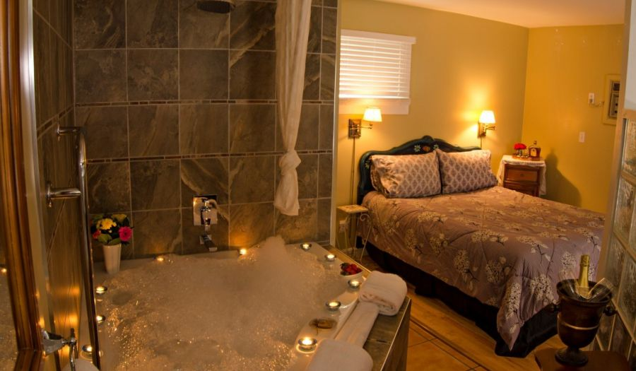 Heartwood Inn & Spa