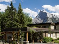 The Juniper Hotel, Banff